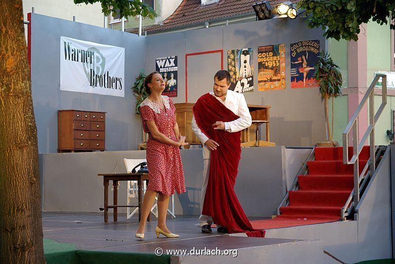 Shakespeare in Hollywood 2008 075